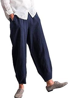 a7ec8b90481d07 Amazon.fr : Amazon - 3XL / Pantalons / Femme : Vêtements
