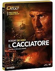 Il Cacciatore Combo (BD + DVD)