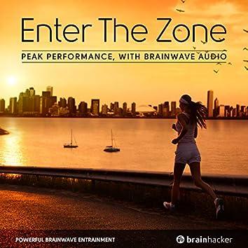 Enter the Zone Session (Brainwave Entrainment)