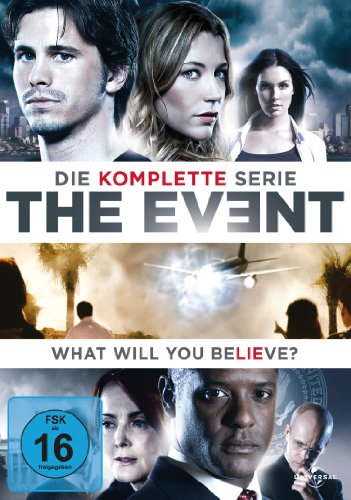 The Event [6 DVDs] (exklusiv bei Amazon.de)