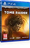 Shadow of The Tomb Raider - Croft Edition - PlayStation 4