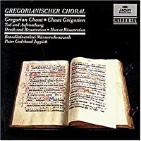 Gregorian Chant: Death and Resurrection by Gregorian Chant