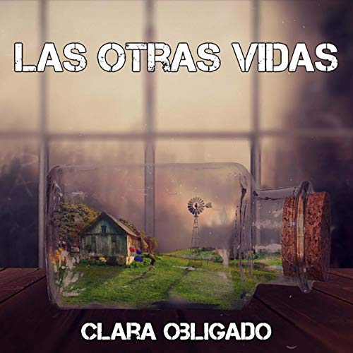 Las otras vidas [The Other Lives] copertina