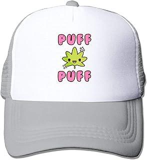 I Don't Believe in Humans Trucker Hat Unisex Adult Baseball Mesh Cap Black