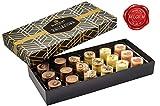 chocolats et truffes belgique, ballotin chocolat assortiment dupont chocolatier.chocolat fête des