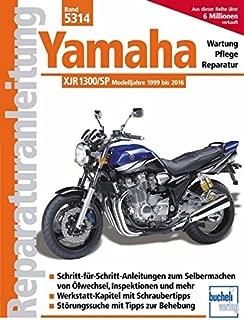 Best new yamaha xjr Reviews