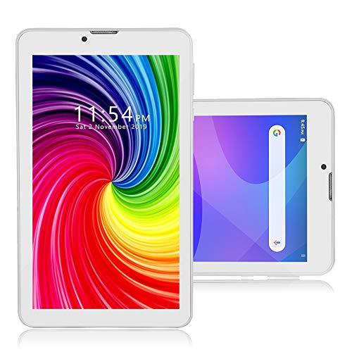 Indigi 7.0' Official Android Pie OS TabletPC & Smartphone QuadCore, 2GB RAM/16GB ROM Phablet GSM 4G LTE Phone Free 32GB microSD Unlocked