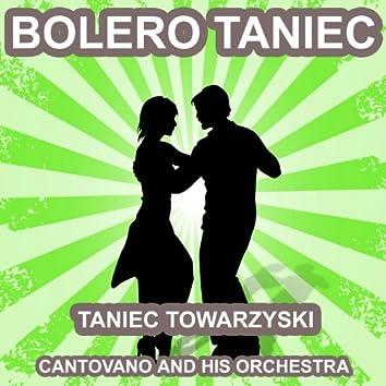 Bolero Taniec (Taniec Towarzyski)