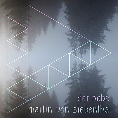 Martin von Siebenthal