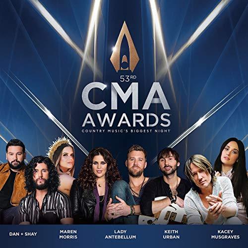 CMA Awards 2019 – Country's Biggest Night