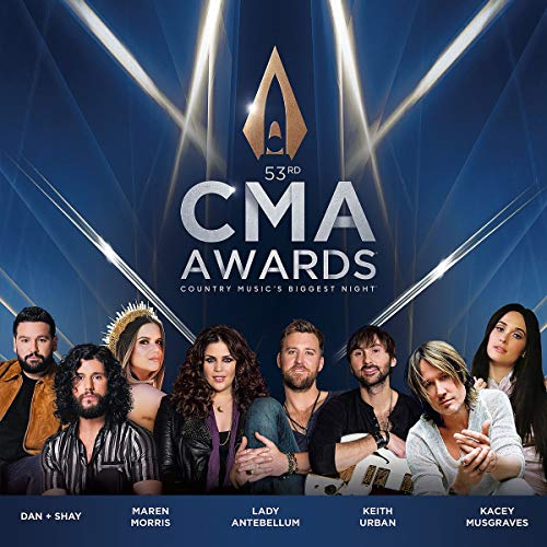CMA Awards 2019 – Country's Biggest Night