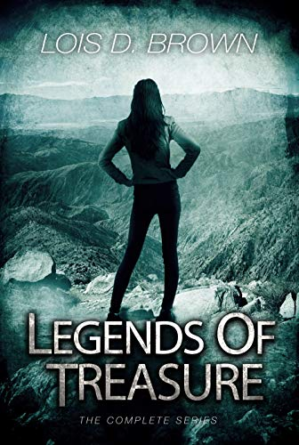 Legends of Treasure: The Complete Series