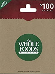 Present the Whole Foods Market gift card to the cashier at the time of purchase The available balance will be applied toward the purchase from soup to nuts Whole Foods Market gift cards may be used at all Whole Foods Market stores in the United State...