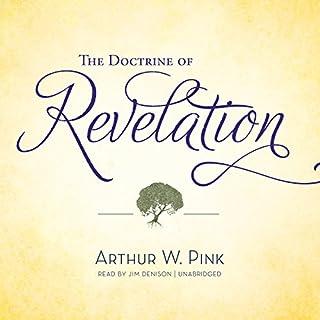 The Doctrine of Revelation cover art