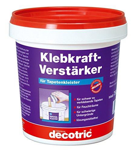 decotric Klebkraft-Verstärker 750g