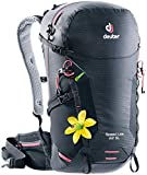 Deuter Speed Lite 22 SL, Black