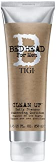 BED HEAD FOR MEN Clean Up Daily Shampoo For Daily Care 250ml