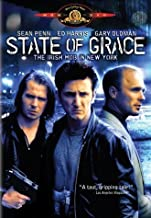 State of Grace by MGM (Video & DVD) by Phil Joanou