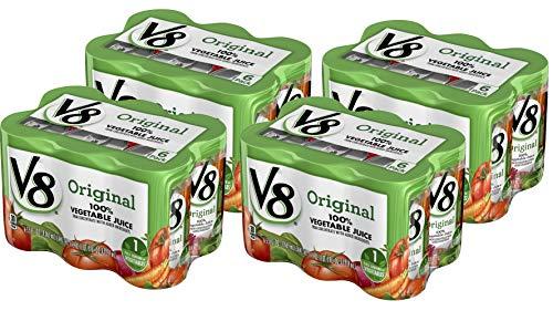 V8 野菜ジュースオリジナル 6P ×4個