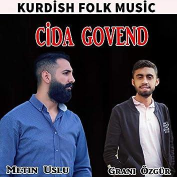 Cida Govend (feat. Grani Özgür) [Kurdish Folk Music]