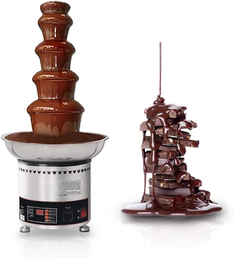 Product NOBUNO 5 Animal Chocolate Fountain C Hotel Rapid rise Party Commercial 220V