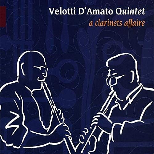 Luca Velotti & Bepi D'Amato