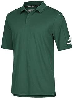 Best adidas green polo shirt Reviews