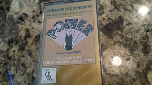 Power of the Symphony AQ127 [Final 9th Symphony, Hall of the Mountain King, Great Gates of Kiev, Anvil Chorus, March from Symphonie Fantastique, Lohengrin, March of the Torreadors