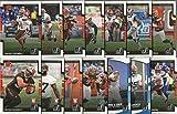 2016 & 2017 Panini Donruss Football Cleveland Browns 2 Team Set Lot Gift Pack 28 Cards W/Rookies Includes Carl Nassib RC DeShone Kizer David Njoku Myles Garr... rookie card picture