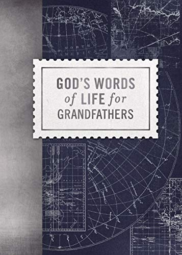 Top grandfather devotional for 2020