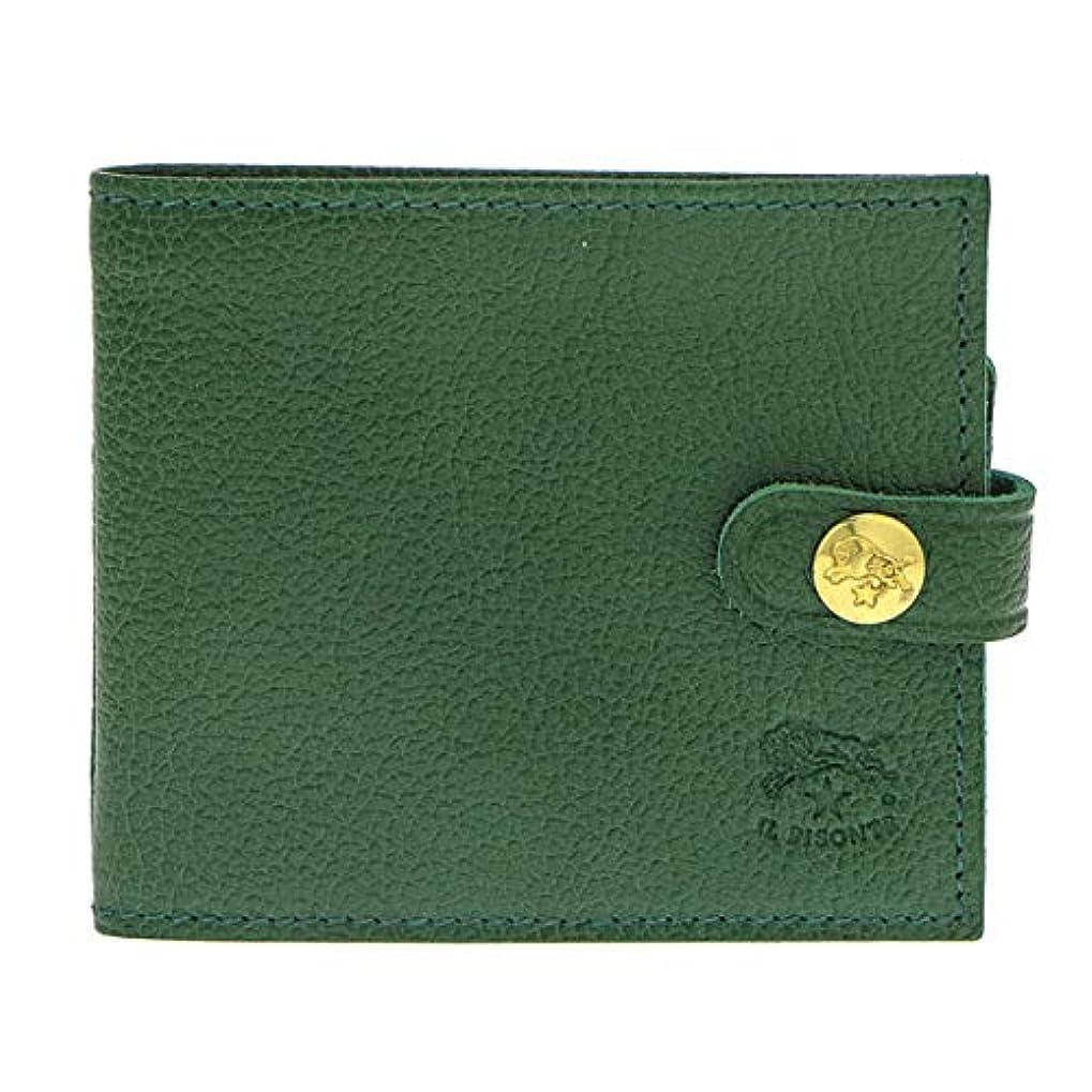 舌な蜂プラグイルビゾンテ C1007/293 二つ折り財布 【並行輸入品】