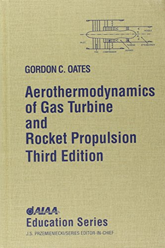 Download Aerothermodynamics of Gas Turbine and Rocket Propulsion (AIAA Education Series) 1563472414