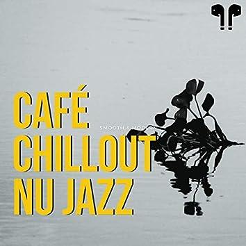 Café Chillout Nu Jazz - Smooth & Modern Bar Tracks
