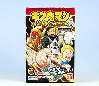 キン肉マン フィギュアコレクション 夢の超人タッグ編2 シークレット含む全11種セット