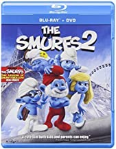 The Smurfs 2 (Blu-ray + DVD + UltraViolet Digital Copy) by Sony Pictures Entertainment by Raja Gosnell