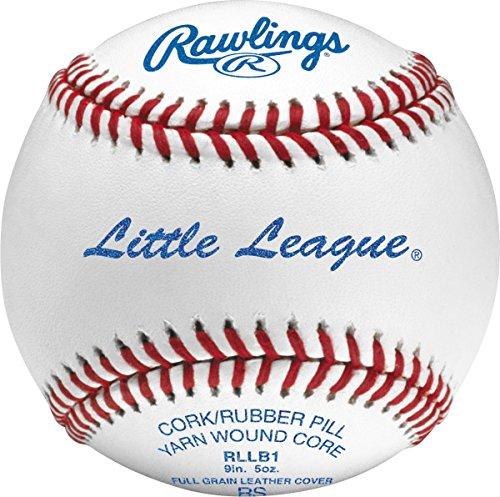 Price comparison product image Rawlings RLLB-1 Baseball (DZN)