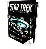 Star Trek Designing Starships Book Volume 1
