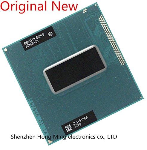 CPU, i7-3632QM, SR0V0 i7 3632QM, PGA Chipset
