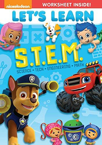 Let's Learn: S.T.E.M. [Importado]