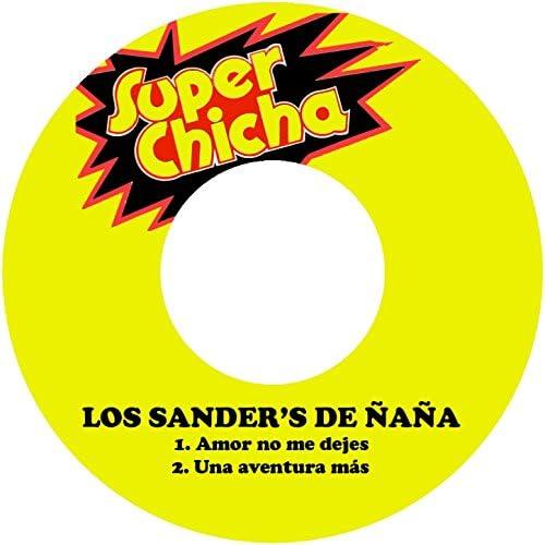 Los Sander's de Ñaña