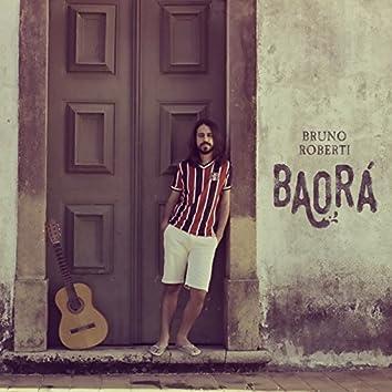 Baorá - EP