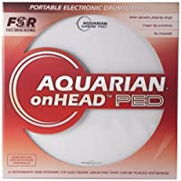Aquarian Electro-Acoustic OHP16B Electronic Drum Pad [並行輸入品]