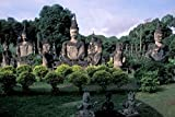 The Poster Keren Su/DanitaDelimont - Buddhist Skulpturen at