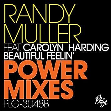 Beautiful Feelin' (Power Mixes) [feat. Carolyn Harding]