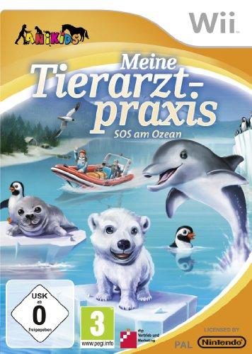 Meine Tierarztpraxis-Sos am Ozean