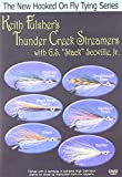 Keith Fulshers Thunder Creek  Streamers [Reino Unido] [DVD]