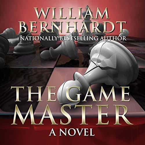 『The Game Master』のカバーアート