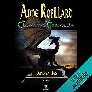 Représailles                   Auteur(s):                                                                                                                                 Anne Robillard                               Narrateur(s):                                                                                                                                 Raymond Desmarteau                      Durée: 11 h et 2 min     3 évaluations     Au global 4,7