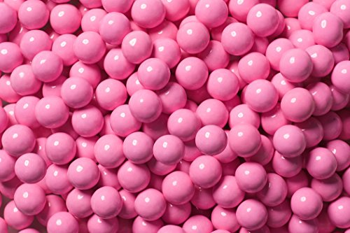 Sweetworks Sixlets, Light Pink