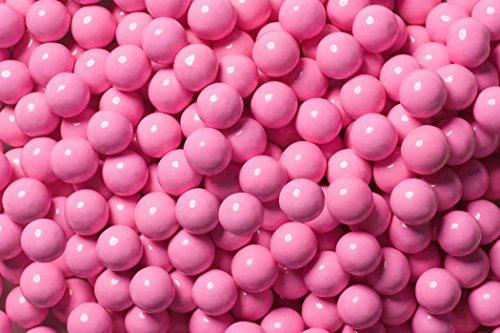 Sweetworks Sixlets, Light Pink